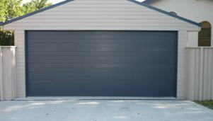 Sectional Doors Amp Panel Doors Brisbane