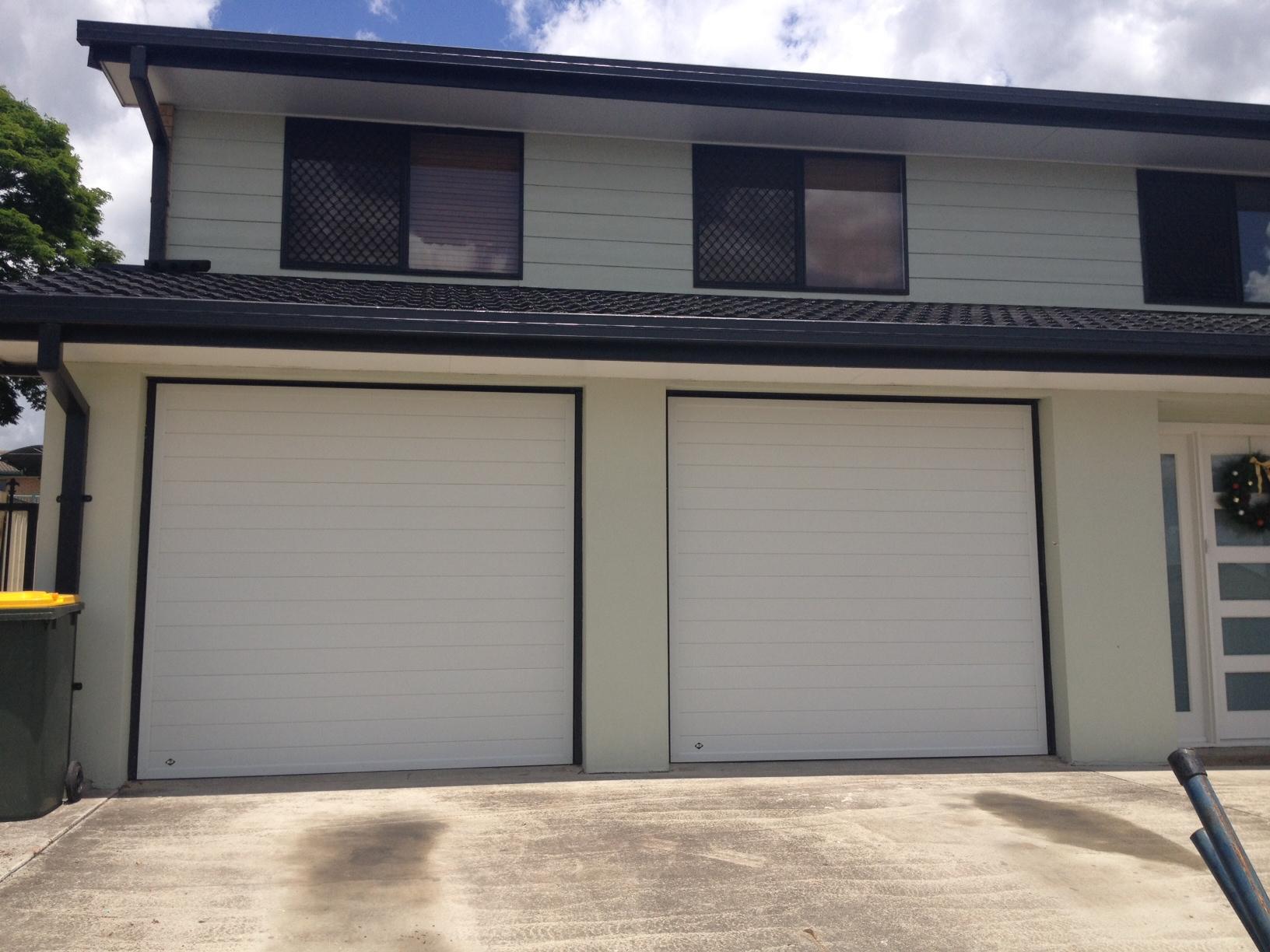 1224 #3C558F Sectional Sheeting Tilt Doors Gallery Doors Direct image Overhead Doors Direct 38431632