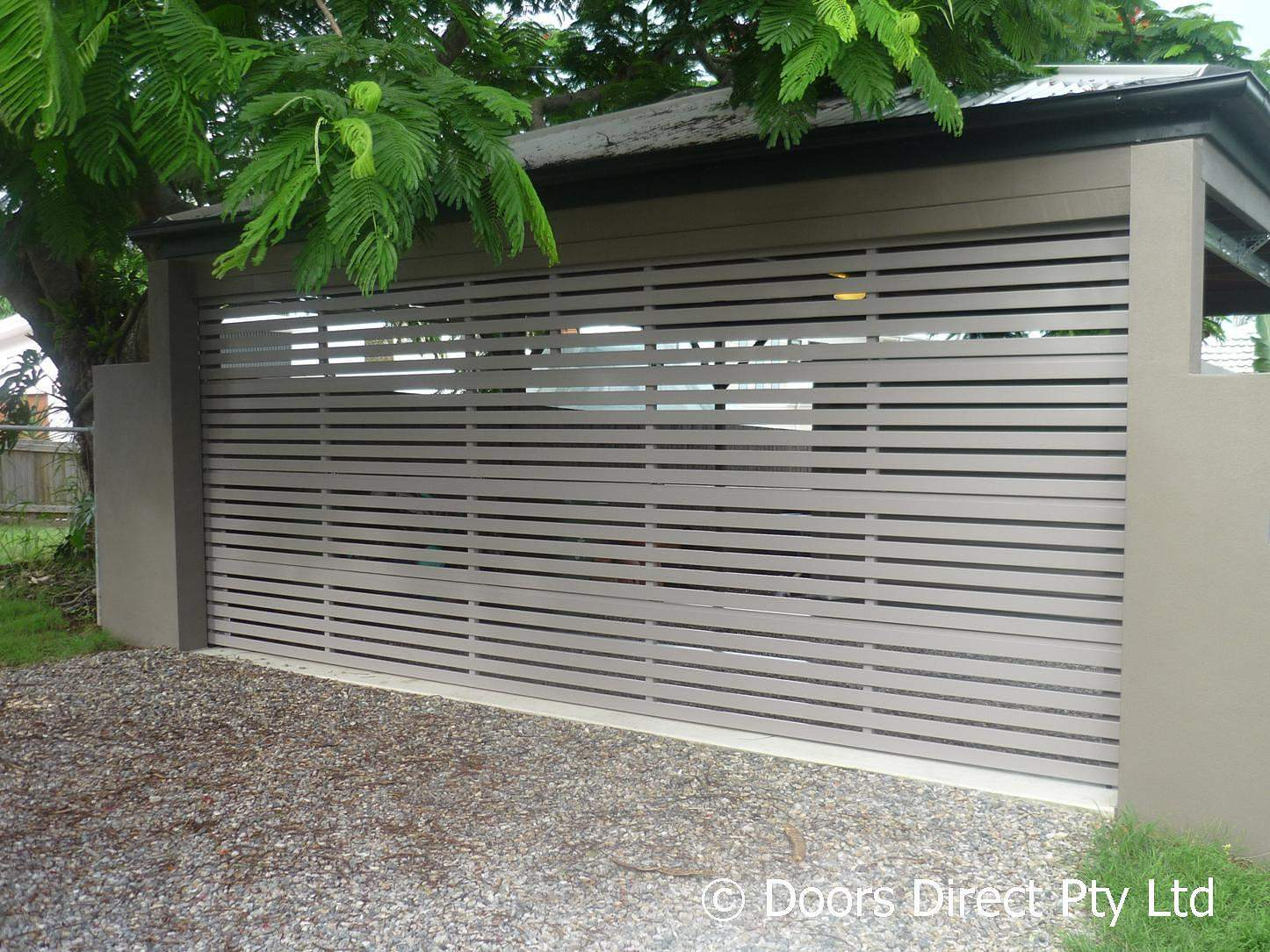 Brisbane Garage Door Specialists Doors Direct
