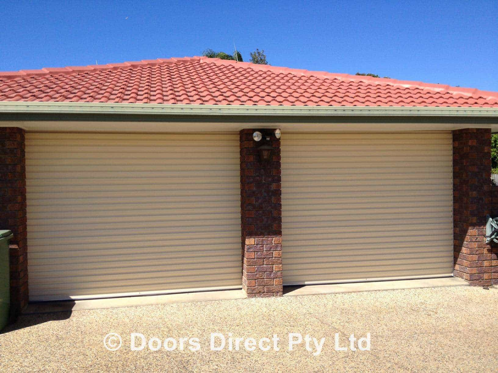 1224 #0757C4 Roller Garage Doors Brisbane Doors Direct image Overhead Doors Direct 38431632