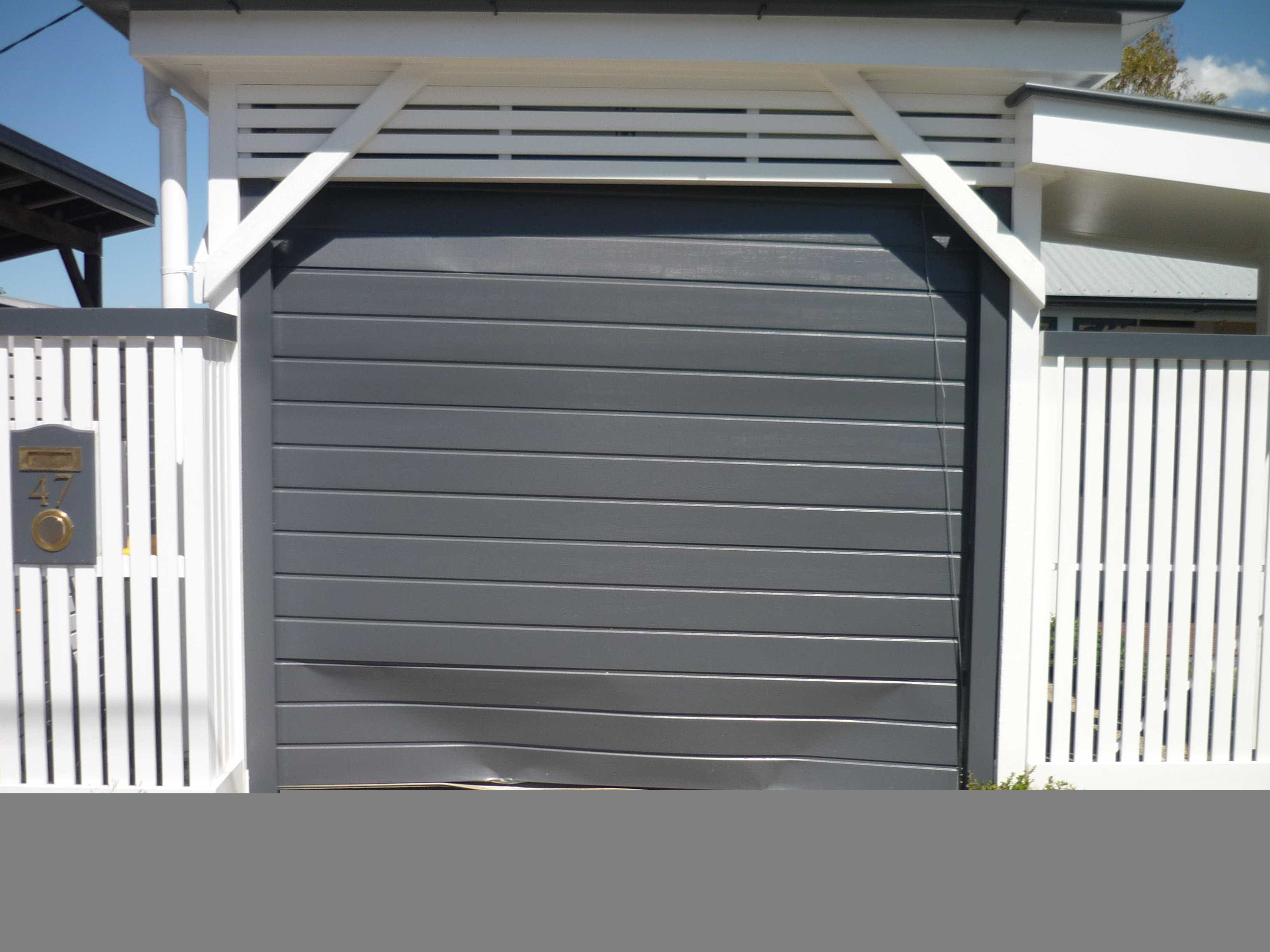 2448 #3E6C8D Garage Door Spring Repair Doors Direct image Overhead Doors Direct 38433264