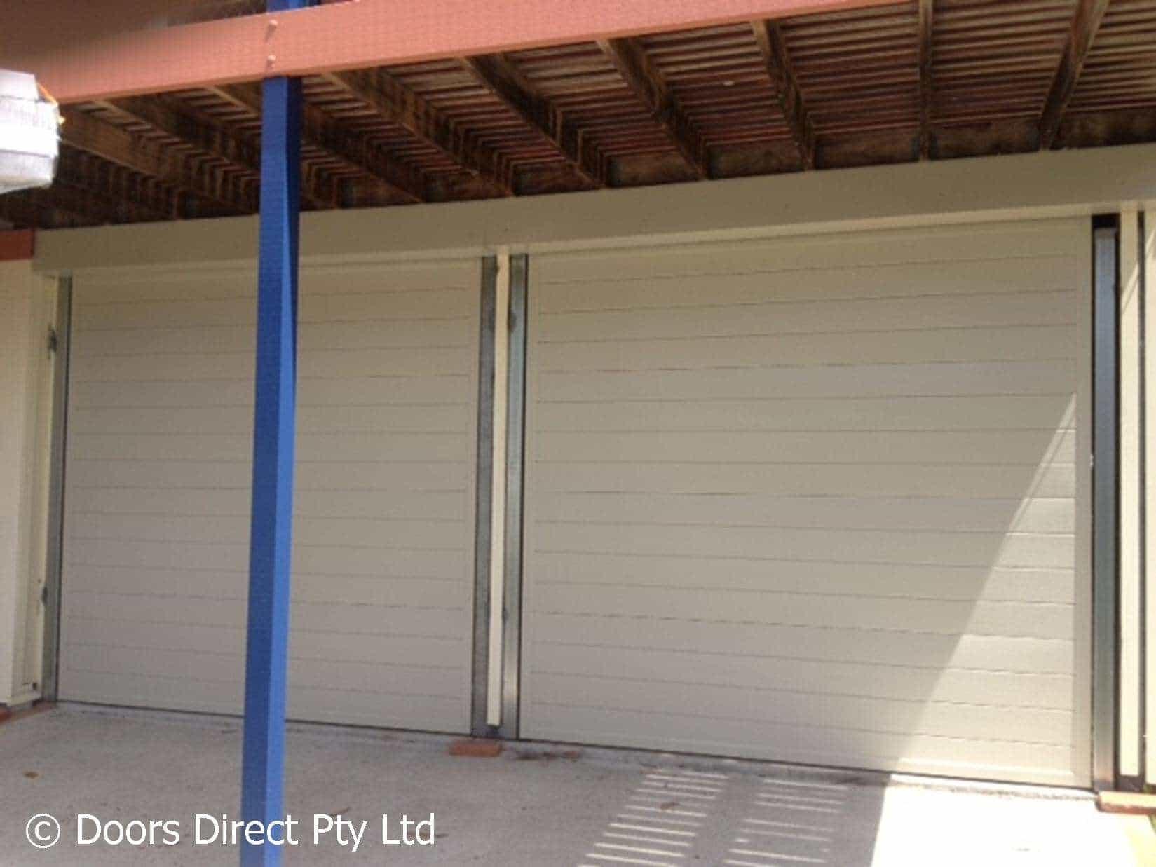 The Complete Guide To Garage Door Sizes Doors Direct Brisbane