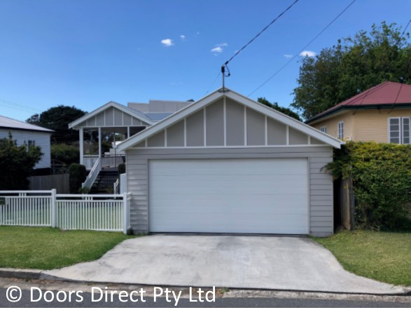 A Homeowner S Guide To Garage Door Motors Doors Direct
